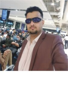 Mian Umair Arshad